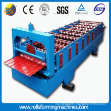 1000 metal roof sheet machine roofing panel roll forming machine